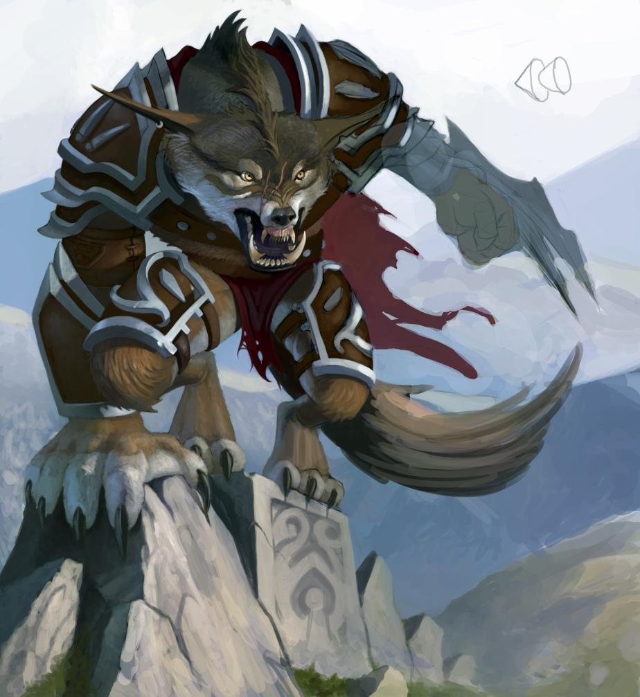 Werewolf 7
